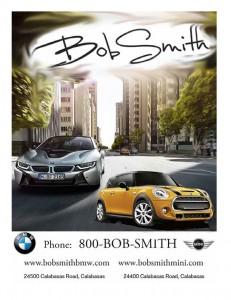 Bob Smith BMW & Mini