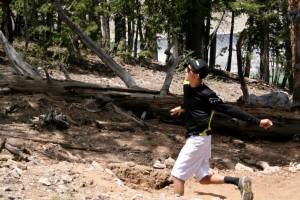 Lee Canyon 2