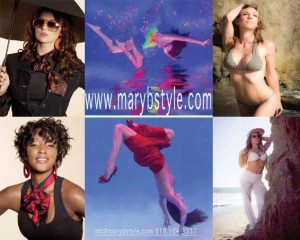 MaryBStyle