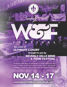 Beverly Hills Food & Wine