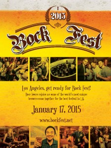 Winter LA Beer Festival