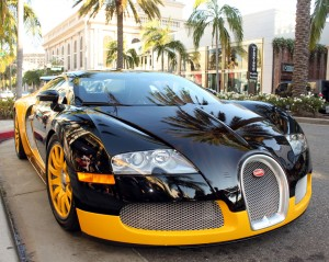 Bev Hills_Rodeo Drive_flickr_Payitno_Bugatti Veyron