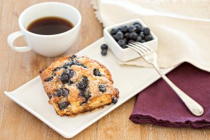 Signature Blueberry Scone 2