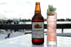 Rekorderlig Strawberry-Lime_perfect serve