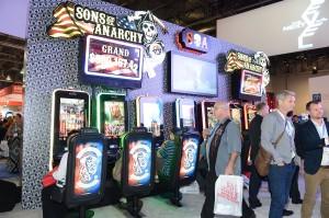 14th Annual Global Gaming Expo In Las Vegas