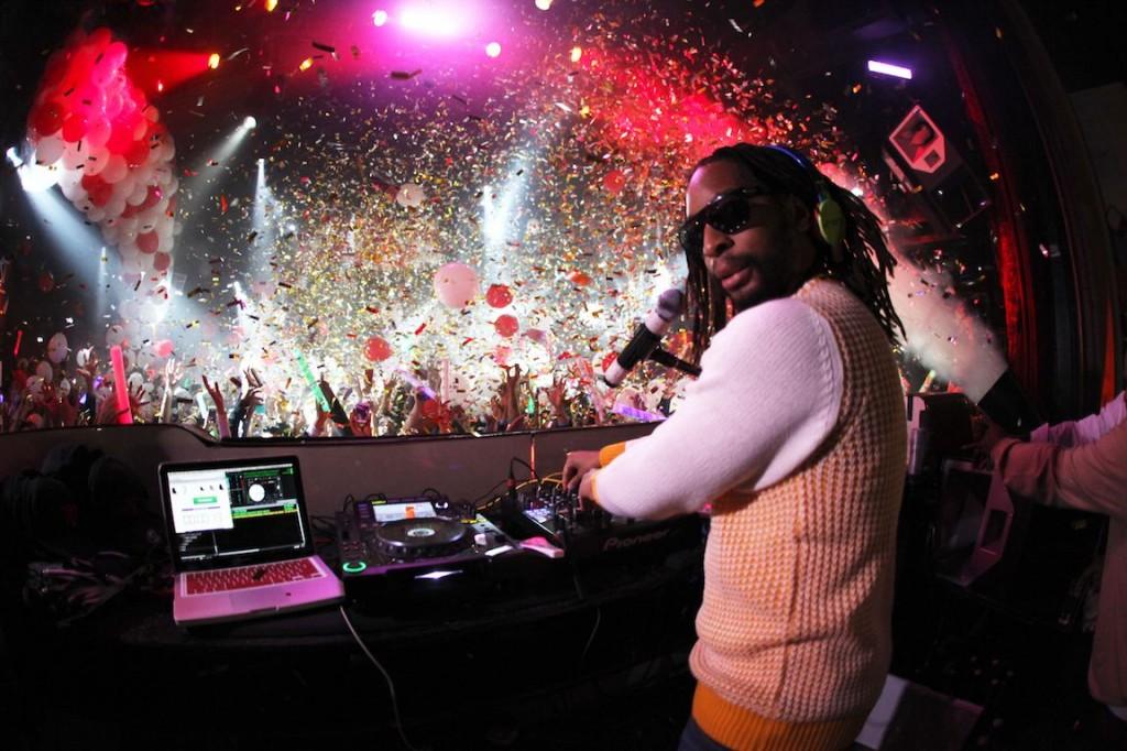 Tryst - NYE - Lil Jon