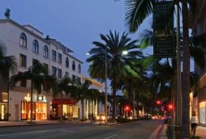 centennial for Beverly Hills