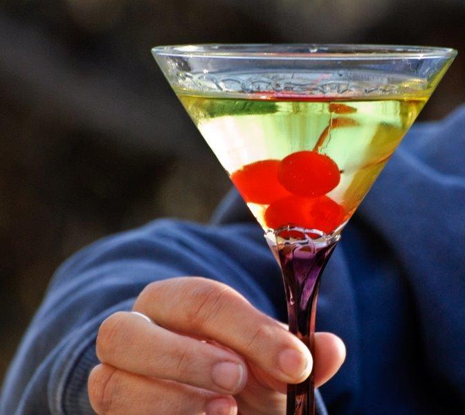 Cocktail_Don LaVange