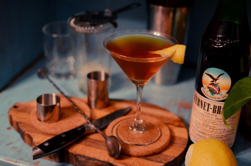 Cocktail_Gabriel Amadeus
