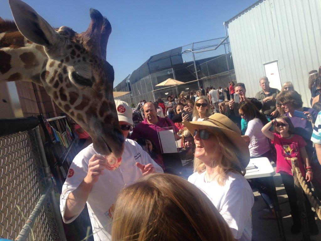 giraffe_Lion Habitat Ranch