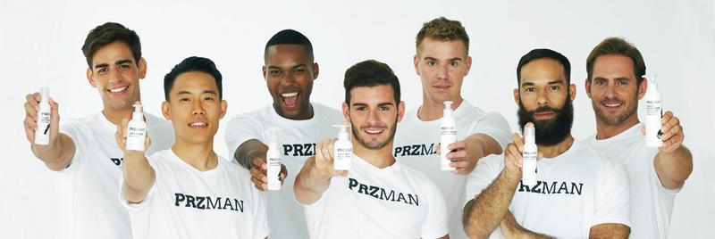 PRZMAN Brand Position2