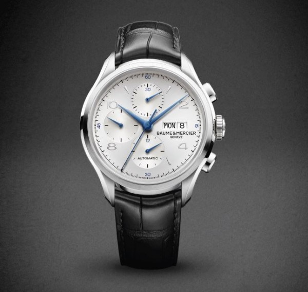 43 mm Clifton Chronograph