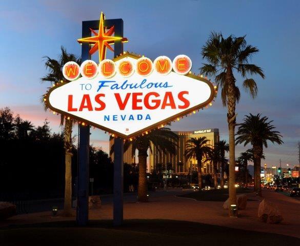 Las Vegas News Bureau