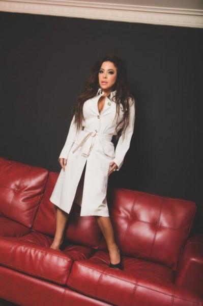 Brooke Lewis Sofa