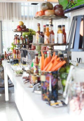 Full Bloody Mary Bar_Erik Kastner