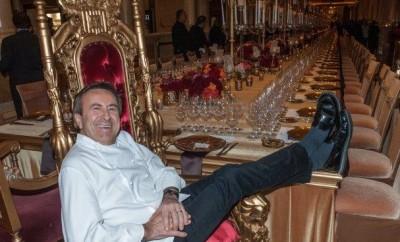 Venetian Grand Banquet-15