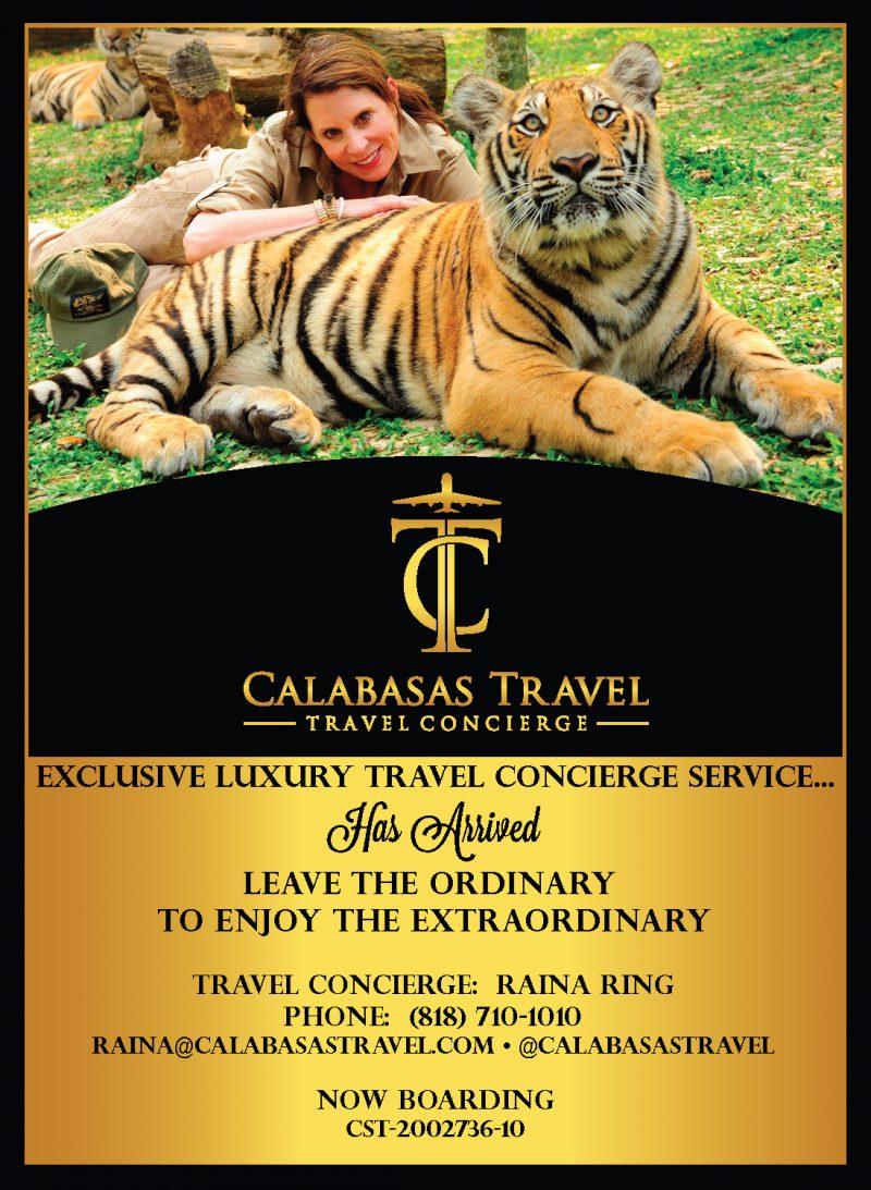 Calabasas Travel